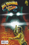 Adventures of Jack Burton: The Legendary San Francisco Mystic Kung Fu Showdown and Knife Fight