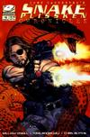 Snake Plissken Chronicles: Tag, You're Dead